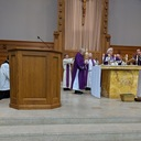 Fr Bernings Installation Mass photo album thumbnail 3