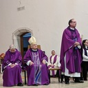 Fr Bernings Installation Mass photo album thumbnail 8